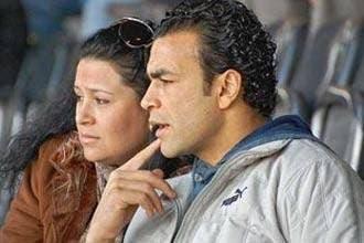 Egypt goalie slammed for move to Swiss club