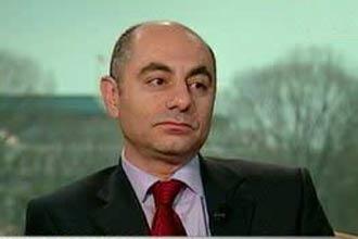 أنباء عن لقاء بين سفير سوريا بأمريكا مع مسؤول إسرائيلي