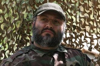 أرملة عماد مغنية تنفي اتهام سوريا بالوقوف وراء اغتيال زوجها