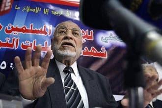 إخوان مصر يحذرون من أعمال عنف بعد استبعاد مرشحيهم للمحليات