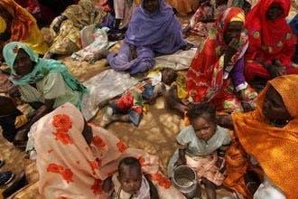 """هجمات الجيش السوداني على مدنيي  دارفور استراتيجية """"متعمدة"""""""