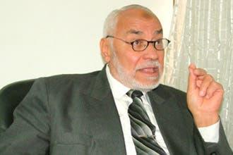 مرشد الإخوان يؤكد استمرار مرشحيهم للمحليات بمصر رغم المقاطعة