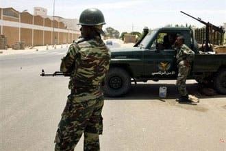 عملية أمنية بموريتانيا تنتهي بفرار مسلحين إسلاميين من قبضة السلطات