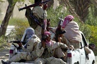 """رئيس مجالس الصحوة: لا اتفاق بين السنة و""""دولة العراق الإسلامية"""""""