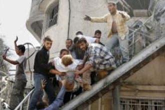 حماس تصر على المشاركة في أي حكومة فلسطينية وترفض الاستفتاء
