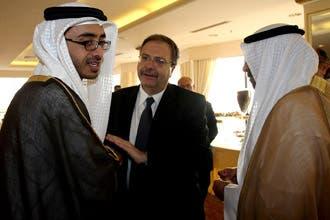 اجتماع دولي في الكويت يدعو إلى انتخاب فوري لرئيس في لبنان