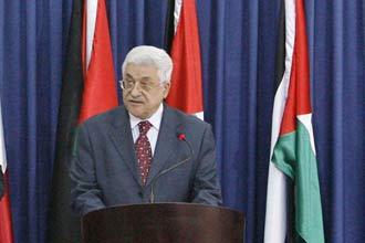 عباس يكشف عن مفاوضات سرية مع إسرائيل ويتعهد بإعلان نتائجها