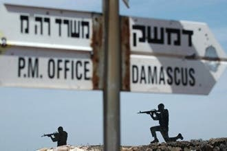 أردوغان للأسد: إسرائيل ستنسحب من كامل الجولان مقابل السلام