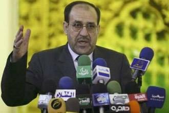 المالكي يؤكد عودة المنسحبين من الحكومة وعزمه مواجهة الميليشيات