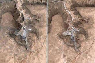 واشنطن ستعرض شريط فيديو عن مساعدة بيونغ يانغ سوريا نووياً