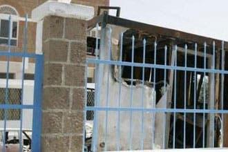 انفجار قوي قرب السفارة الإيطالية في حي إداري بالعاصمة اليمنية