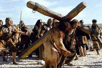 """فيلم لمخرج أردني عن """"المسيح العربي"""" يثير غضب أقباط مصر"""