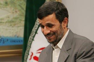 Stop 'Mahdi' talk, Iran scholars tell Ahmadinejad