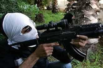 Lebanon army gives gunmen deadline to disarm