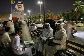 """برگزاری انتخابات پارلمانی کویت برای پایان"""" بن بست سیاسی"""""""