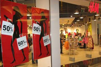 Clothes giant plans female only store in Saudi