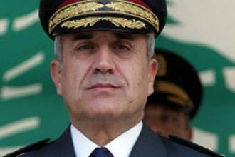 رییس ارتش لبنان رییس جمهور می شود