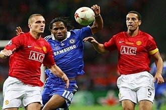 منچستر یونایتد قهرمان اروپا شد