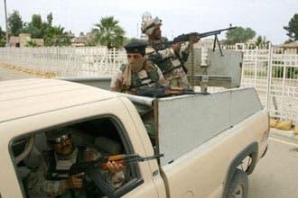 """الداخلية العراقية: """"أم الربيعين"""" فككت تنظيم  """"القاعدة"""" في نينوى"""