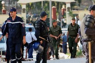 انفجارهای پی در پی در شرق الجزایر 12 کشته برجای گذاشت