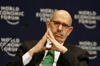Iran attack to turn region into fireball: ElBaradei