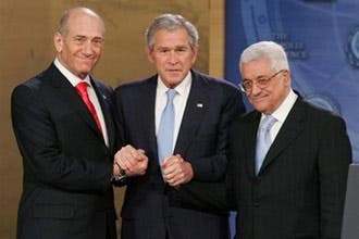 Don't take sides in Israel-Palestine conflict: poll