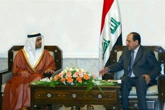 الإمارات تلغي ديون العراق البالغة 7 مليار دولار وتعين سفيرا ببغداد