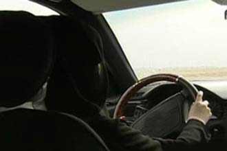 Saudi woman defies driving ban and dies
