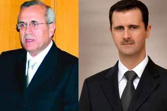 لقاء مرتقب بين الرئيس اللبناني والأسد لأول مرة برعاية فرنسية