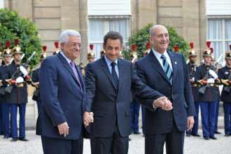 Mideast issues top agenda of Med Union summit