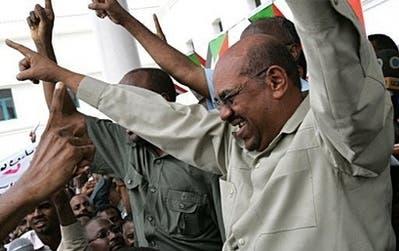 ICC prosecutor seeks arrest of Sudan's Bashir