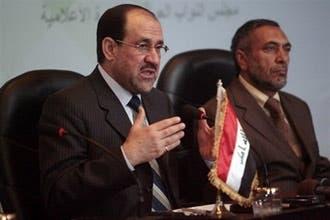 العراق:إقرار قانون انتخابات المحافظات والأكراد ينسحبون احتجاجا