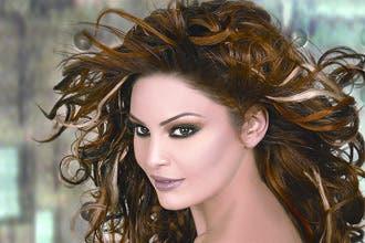 مصدر أمني يؤكد أن قاتل الفنانة اللبنانية سوزان تميم  مثَّل بجثتها