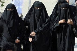 Saudi 'vice' policeman arrested for six wives