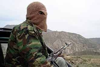 Senior al-Qaeda leader killed in Pakistan