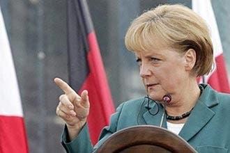 Georgia to become NATO member: Merkel