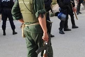 یک حمله انتحاری در شرق پایتخت الجزایر 43 کشته و 38 زخمی بر جای گذاشت