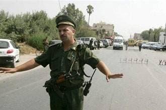 طی دو انفجار همزمان در الجزایر 11 تن کشته و31 تن زخمی  شدند