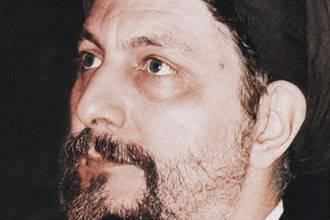 صدور حکم بازداشت معمرقذافی در ارتباط با پرونده موسی صدر