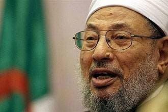Shiite's are 'invading' Sunni societies: Qaradawi