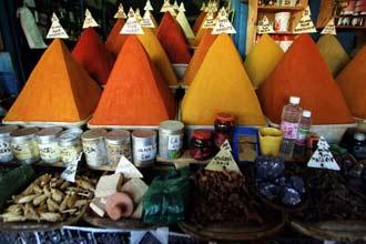 Moroccans use magic on Ramadan's holiest night