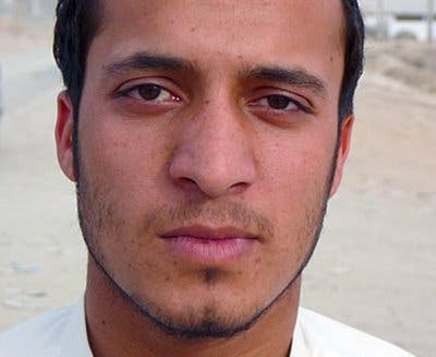 US military destroyed my soul: Afghan reporter