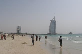 Dubai beach sex trial reflects cultural divide