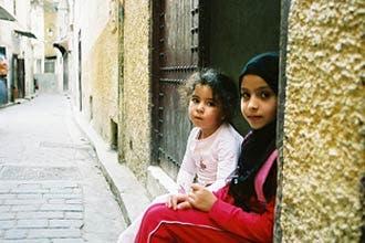 Morocco slams cleric for 'legalizing pedophilia'