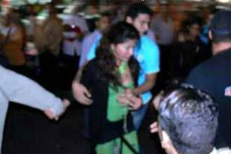 Sexual assaults in Egypt mar Eid holiday