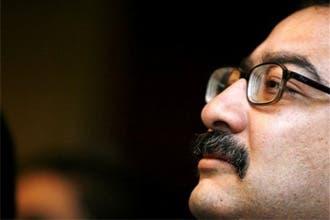 مبارك يصدر عفوا غير مسبوق عن أبرز رئيس تحرير معارض لحكمه