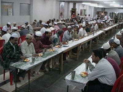 Algerians jailed for breaking Ramadan fast
