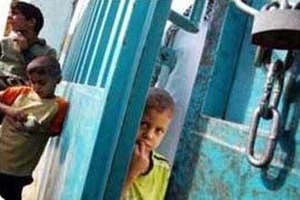 Illegitimate orphans in Gaza on the rise: report