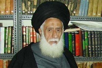 آية الله البغدادي: أنا العمامة الشيعية الوحيدة المعارضة لأمريكا بالعراق