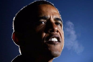 Shiite scholar denies Obama link to Muslim savior